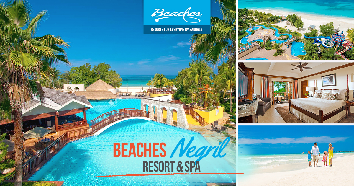 Image gallery negril beach for All inclusive hotel packages