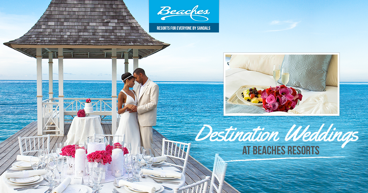 Destination Wedding Packages Affordable S For Families Groups