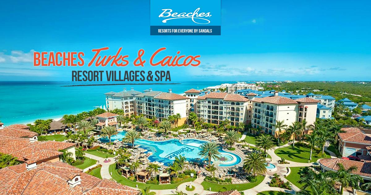 All Inclusive In Providenciales Turks Amp Caicos Beaches